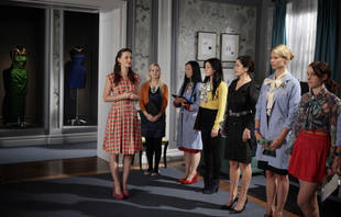 Gossip Girl Season 6, Episode 6 Recap: Is Evil Blair Back for Good?