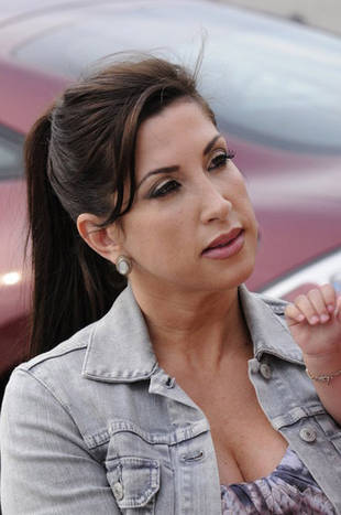 "Jacqueline Laurita Receives ""Great News"": What's Going On?"