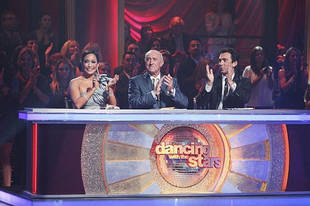Dancing With the Stars Nominated For 2013 Producers Guild Award
