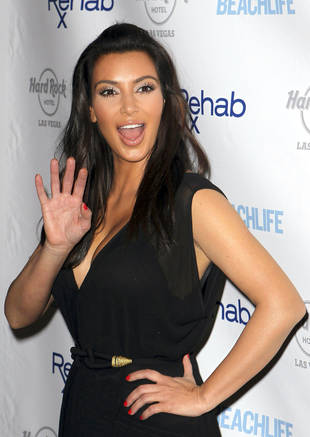 "Kim Kardashian Will ""Spread Vice"" With Middle East Visit, Says Kuwaiti Preacher"