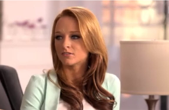 Who Is Maci Bookout Dating?