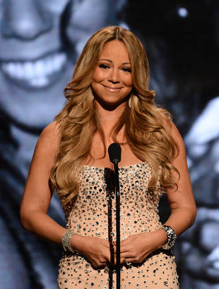 Mariah Carey Cries in New American Idol 2013 Promo (VIDEO)