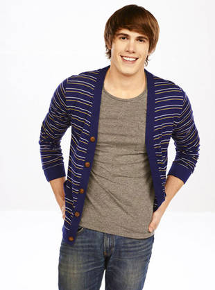 Who Is Glee's Blake Jenner?