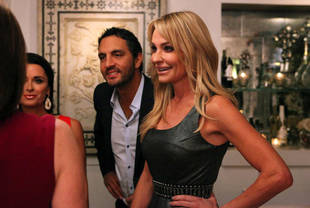 Taylor Armstrong Explains Why She Returned For Real Housewives of Beverly Hills Season 3