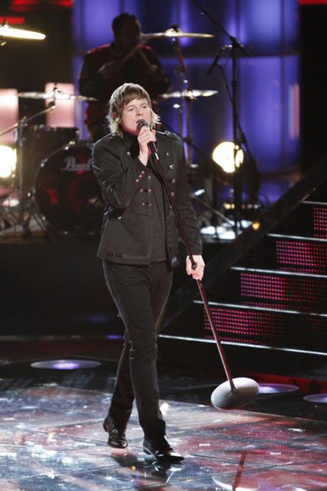 The Voice Season 3 Live Show Recap: A Perfect 10