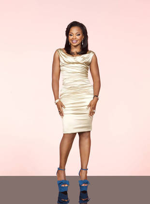 How Much Does Phaedra Parks Get Paid For The Real Housewives of Atlanta?