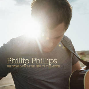 Listen to Every Song on Phillip Phillips's Debut Album (AUDIO)