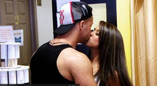 Will The Situation Break Up With Paula on Jersey Shore?
