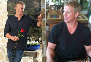 Did Bachelor Sean Lowe Lose Weight? There May Be an Explanation!