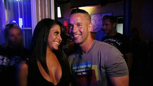 The Situation Breaks Up With Girlfriend Paula Pickard
