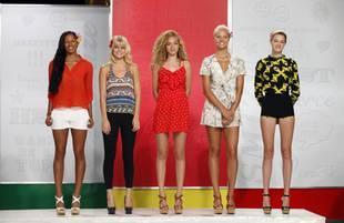 America's Next Top Model Cycle 19 Finale Sneak Peek: New Details