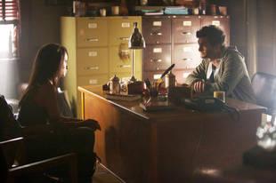 "Vampire Diaries Recap For Season 4, Episode 5, ""The Killer"": Murder in the First"