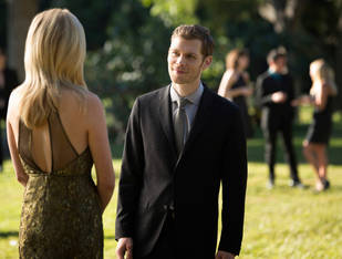 """Vampire Diaries Recap For Season 4, Episode 7, """"My Brother's Keeper""""— Sire and Damn!"""