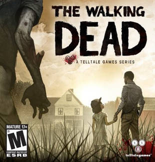 The Walking Dead Game: The Perfect Gift For Any Walker!