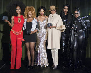The Real Housewives of Atlanta Tweet About Hurricane Sandy: What Did They Say?
