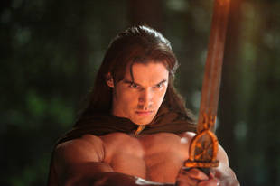 "Vampire Diaries Recap For Season 4, Episode 4, ""The Five"": Sword and Scandal"