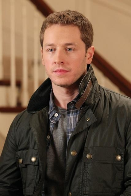 Once Upon a Time Season 2 Spoiler: Charming Will Have Conflict With…