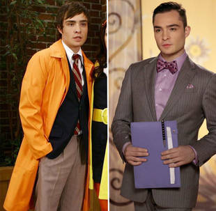 How Is Chuck Bass Different on Television's Gossip Girl vs. In the Books?