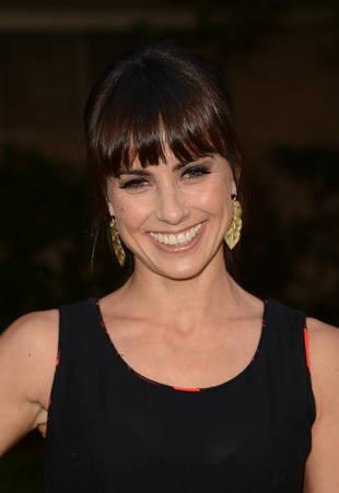Grey's Anatomy Spoiler: Constance Zimmer Cast to Play [SPOILER]