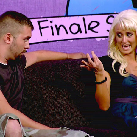 "Leah Messer Admits Her Marriage Could Have Been Saved: ""Neither Of Us Wanted Divorce"""