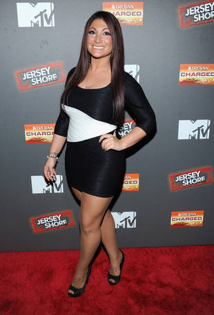 7 Crazy Facts About Jersey Shore's Deena Nicole Cortese