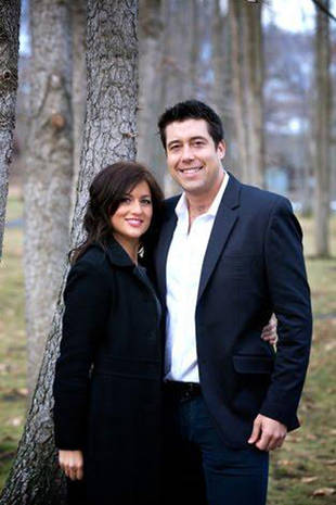 Did Ed Swiderski Cheat on Jillian Harris?