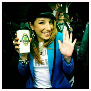 Quinn's Love Life Gets Complicated! Glee's Vanessa Lengies Teases What's Next — Exclusive