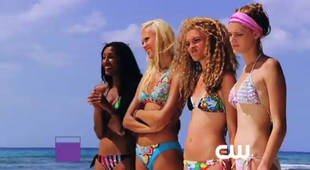ANTM Cycle 19, Episode 11 Preview: The Final Four Duke it Out (VIDEO)