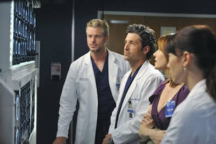 McGrey's Anatomy: We Give McNames to The Entire Cast!