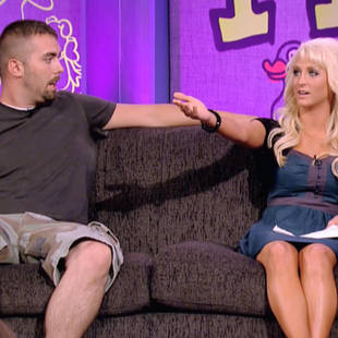 How Did Corey Simms React to Leah Messer's Pregnancy?