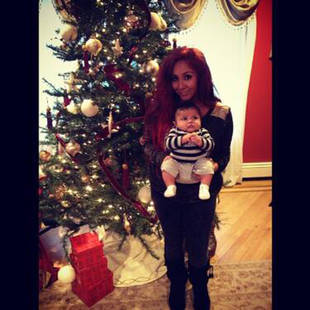 Snooki Reveals Her New Favorite Place to Shop – You'll Be Surprised!