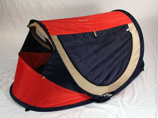 Pea Pod Travel Crib Recalled After Infant Death