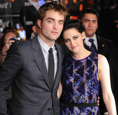 Robert Pattinson and Kristen Stewart Are Planning to Adopt!