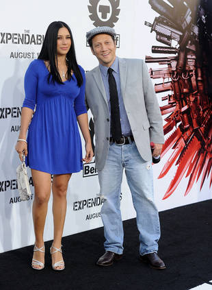 Rob Schneider Welcomes Daughter, Gives Her a Beautiful Name!