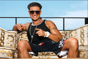 Pauly D Gets Awarded WHAT By Men's Fitness?