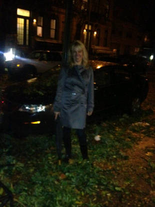 Real Housewives of New York: How Did the Cast Survive New York's Second Big Storm?