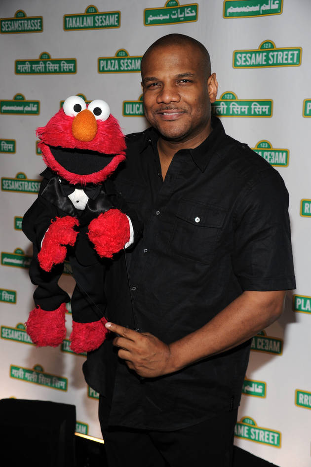 Elmo Sex Scandal: Third Underage Boy Sues Former Elmo Star Over Alleged Sex Acts