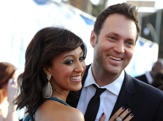 Sister, Sister Star Tamera Mowry Gives Birth to Son Aden John!