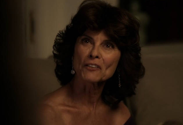 "Who Played Victoria's Mom in Revenge Season 2, Episode 8, ""Lineage""?"