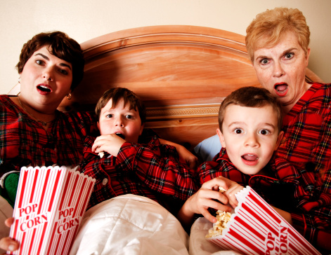 10 Family Films You'll Actually Enjoy Watching Together