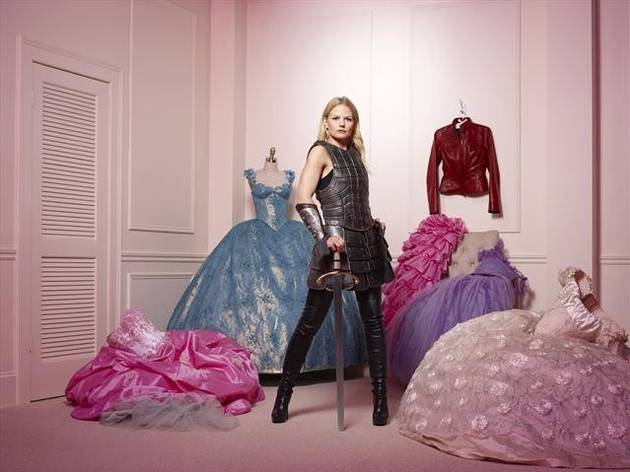 Jennifer Morrison Talks About Getting Back to Storybrooke on Once Upon a Time – Exclusive