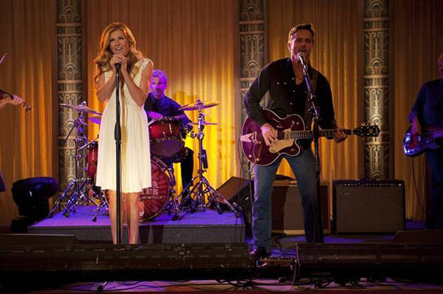 Charles Esten Spills on Rayna and Deacon's Future on Nashville