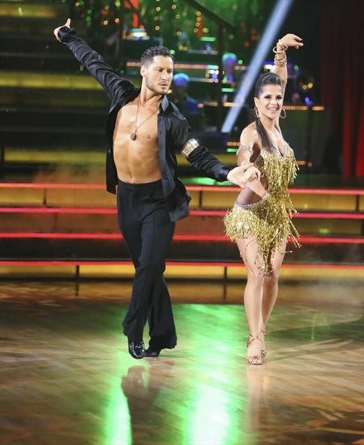 When Was Kelly Monaco on Dancing With the Stars Before All-Stars?