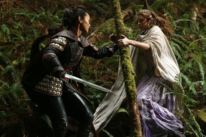 10 Burning Questions From Once Upon a Time Season 2, Episode 8