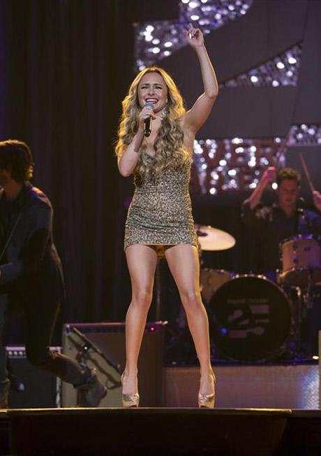 "Nashville's Top 10 Quotes From Season 1, Episode 7: ""That Girl Seriously Needs to Get Laid"""