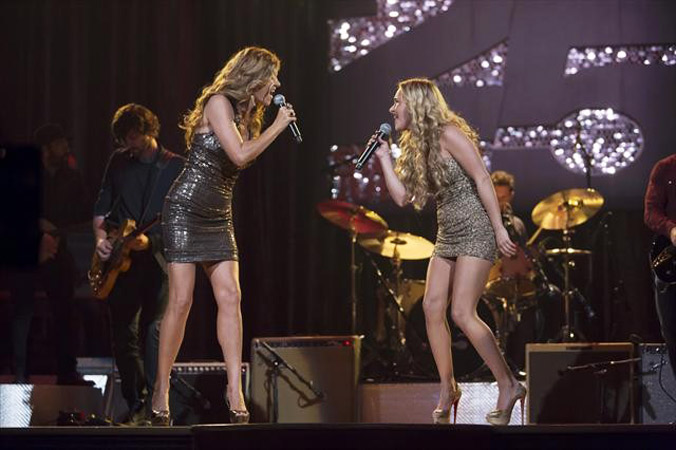 "Nashville Recap For Season 1, Episode 7, ""Lovesick Blues"" — Dueting Divas"