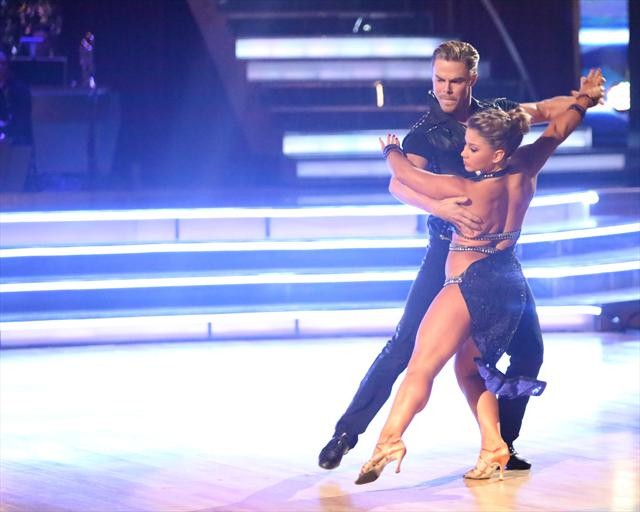 Who Will Win DWTS All-Stars? Why We Think It Will Be Shawn Johnson and Derek Hough