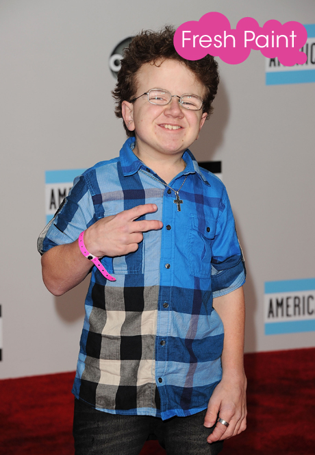 YouTube Sensation Keenan Cahill Talks Pauly D, Chelsea Handler, and Having Over 409 Million Views (and Counting) – Exclusive