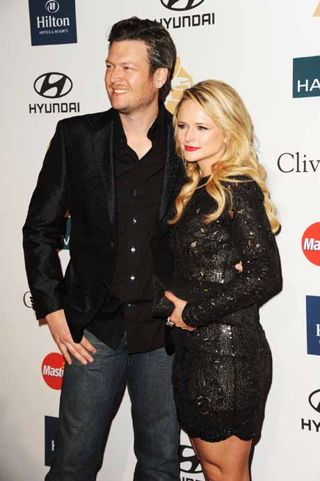 Is Blake Shelton Ready to Have Kids With Miranda Lambert? Carson Daly and Cee Lo Green Weigh In!