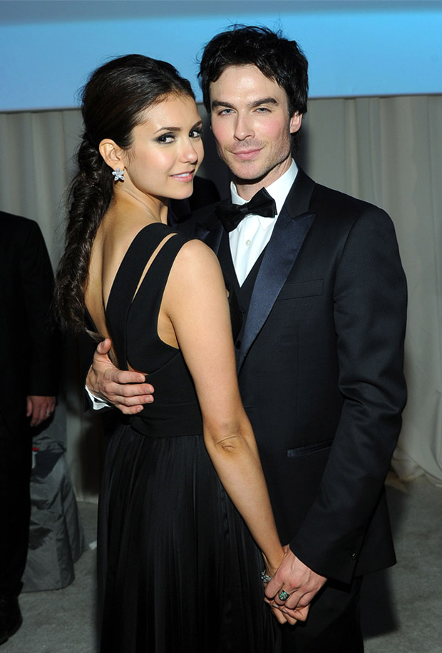 Is Nina Dobrev Married?
